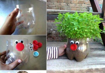 23 Cute and Simple DIY Home Crafts Tutorials - tutorials, home, diy, crafts