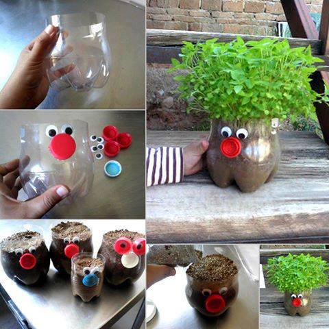 23 Cute and Simple DIY Home Crafts Tutorials (18)