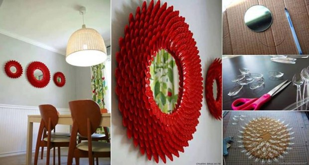 23 Cute and Simple DIY Home Crafts Tutorials (20)