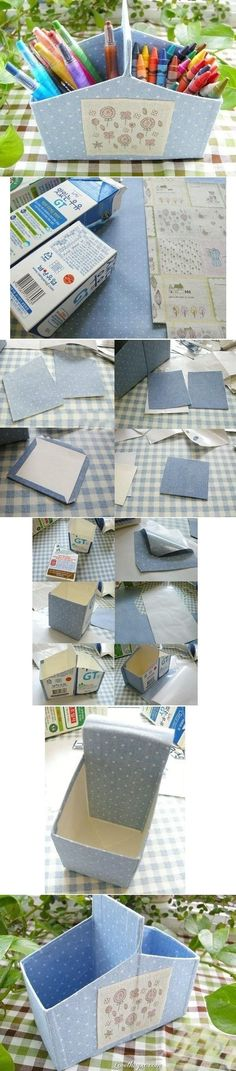 23 Cute and Simple DIY Home Crafts Tutorials (21)