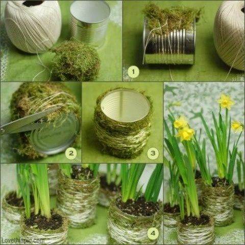 23 Cute and Simple DIY Home Crafts Tutorials (22)