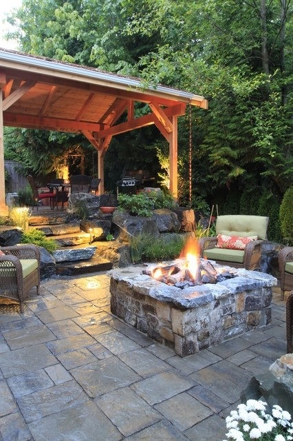 24 Beautiful Backyard Design Ideas (3)