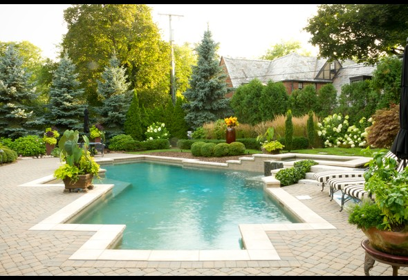 24 Beautiful Backyard Design Ideas (4)