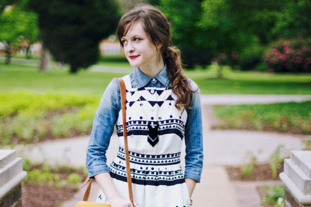 24 Great Back To School Hairstyles