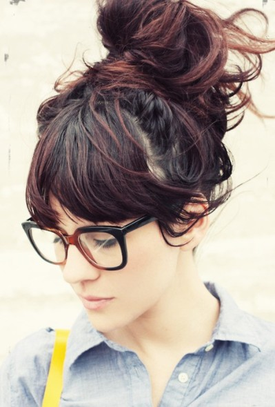 24 Great Back To School Hairstyles  (4)