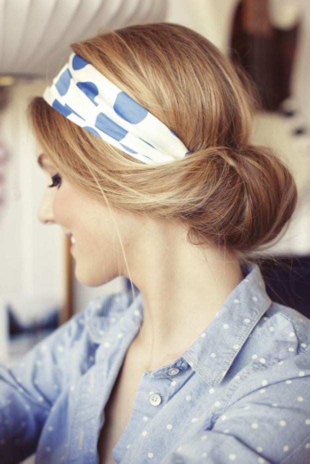 24 Great Back To School Hairstyles  (5)