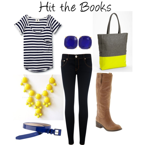 24 Great Back to School Outfit Ideas