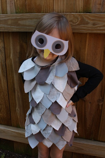 24 Great DIY Kids Halloween Ideas (1)