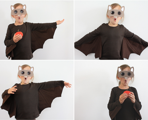 24 Great DIY Kids Halloween Ideas (10)