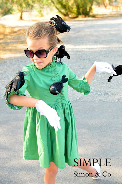 24 Great DIY Kids Halloween Ideas (11)
