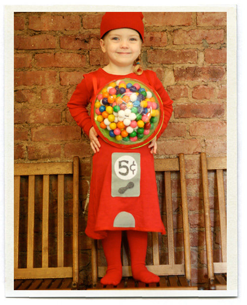 24 Great DIY Kids Halloween Ideas (18)