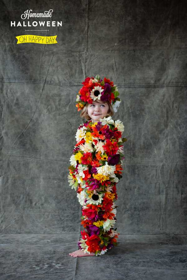 24 Great DIY Kids Halloween Ideas (19)