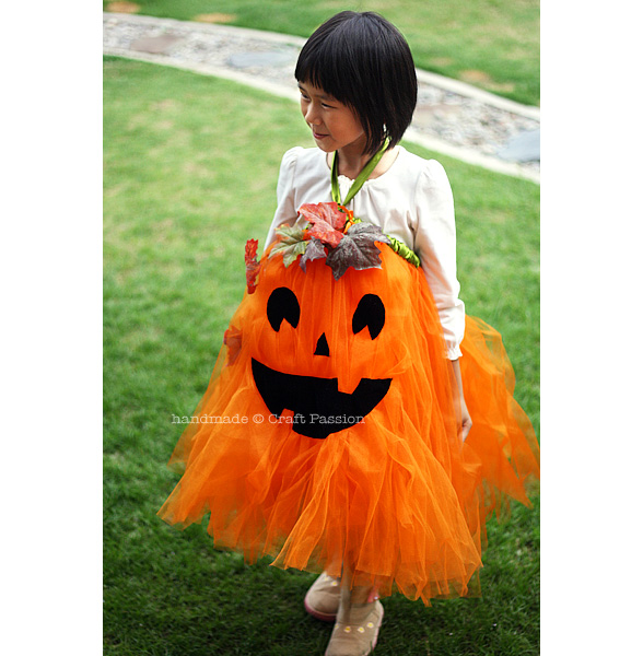 24 Great DIY Kids Halloween Ideas (2)