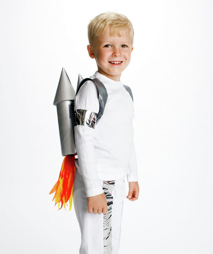 24 Great DIY Kids Halloween Ideas (3)