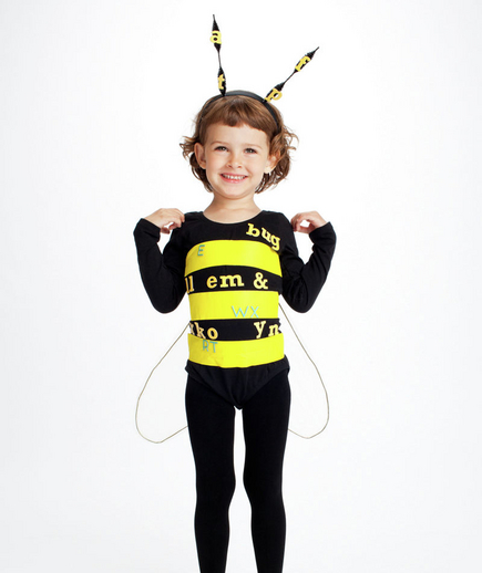 24 Great DIY Kids Halloween Ideas (5)