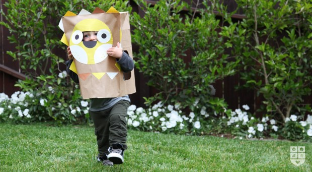 24 Great DIY Kids Halloween Costumes Ideas