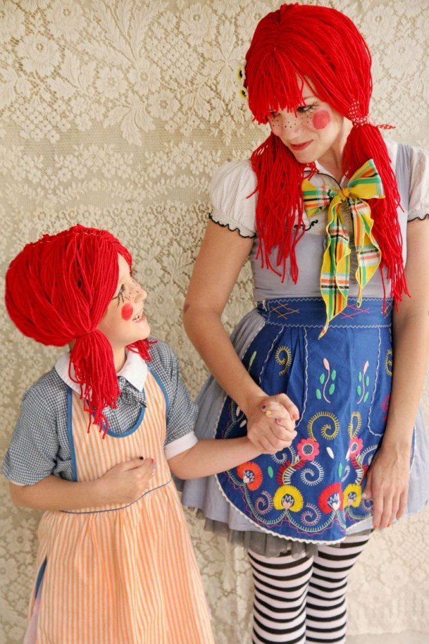 24 Great DIY Kids Halloween Ideas (8)