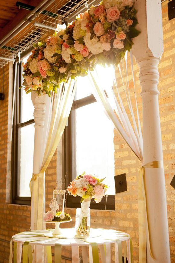25 Amazing Wedding Decor Ideas (12)