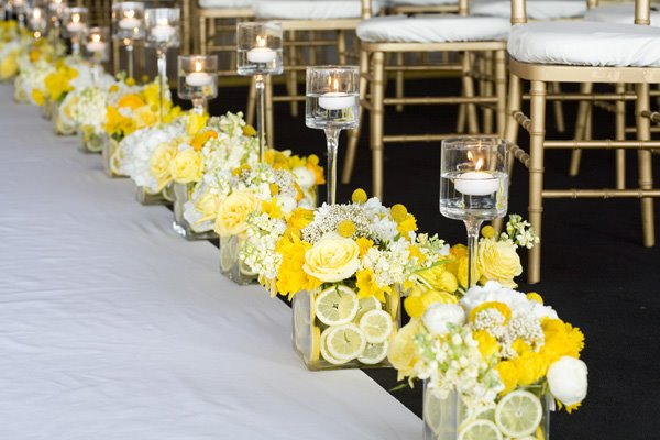24 Amazing Wedding Decor Ideas