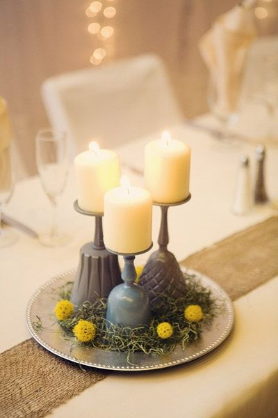 25 Amazing Wedding Decor Ideas (8)