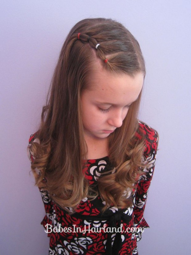 25 Creative Hairstyle Ideas for Little Girls (14)