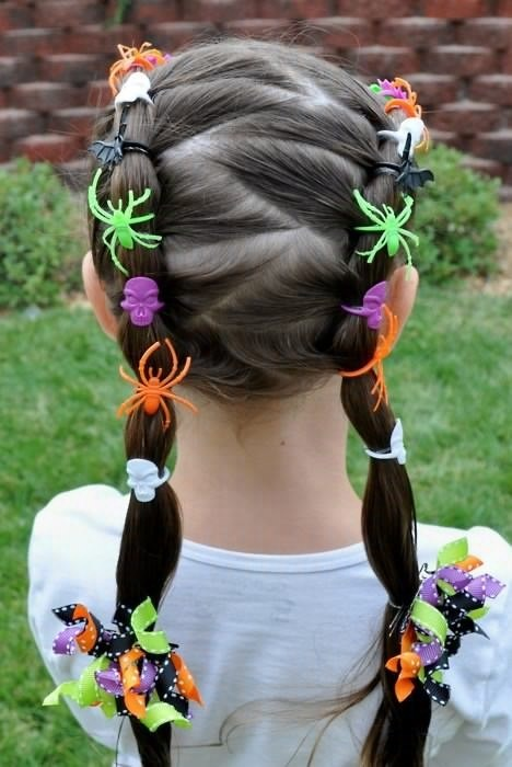 25 Creative Hairstyle Ideas for Little Girls (18)