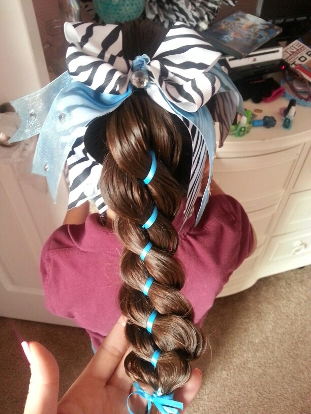 25 Creative Hairstyle Ideas for Little Girls (20)