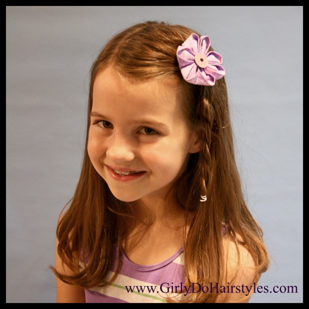 25 Creative Hairstyle Ideas for Little Girls (24)