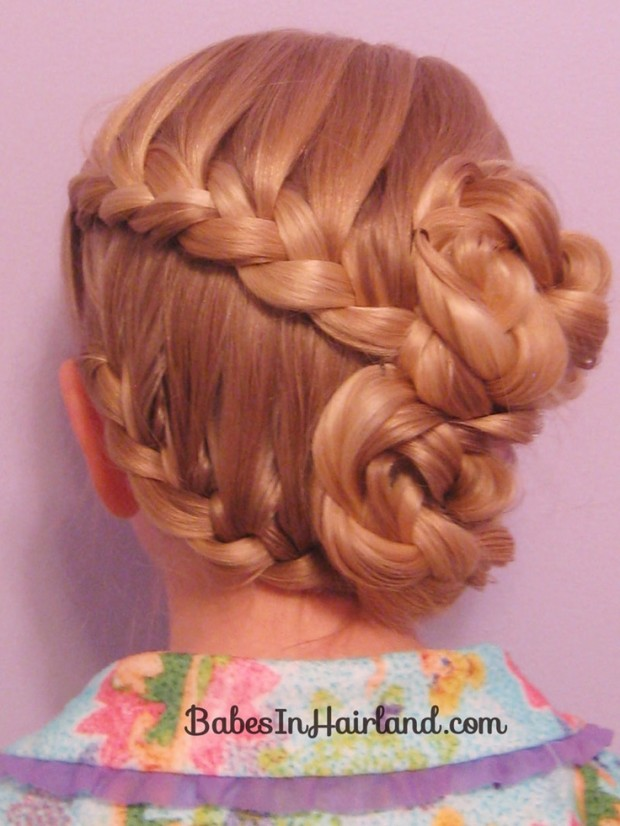 25 Creative Hairstyle Ideas for Little Girls (7)
