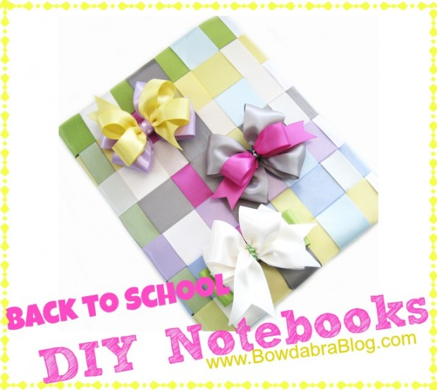 25 Cute and Creative DIY Back To School Crafts (14)