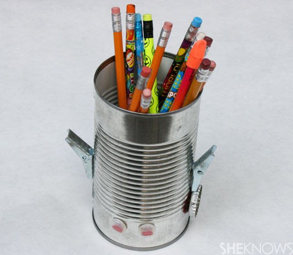 25 Cute and Creative DIY Back To School Crafts (20)