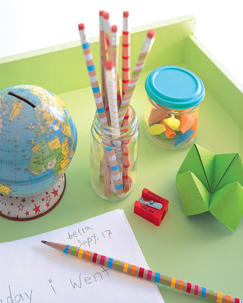 25 Cute and Creative DIY Back To School Crafts (2)