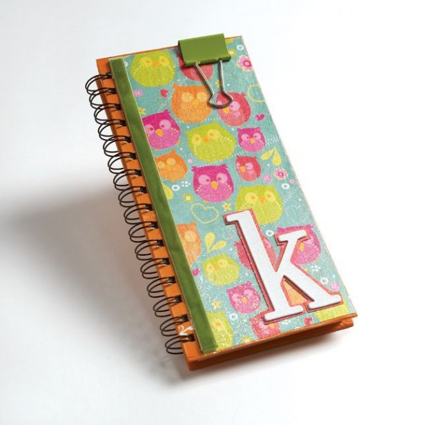 25 Cute and Creative DIY Back To School Crafts (8)