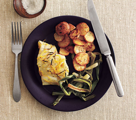 25 Fast and Tasty Dinner Recipes