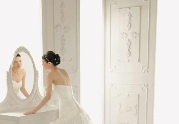 25 Gorgeous Wedding Dresses - wedding, Dresses