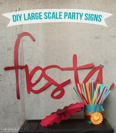25 Great DIY Party Decorations (13)