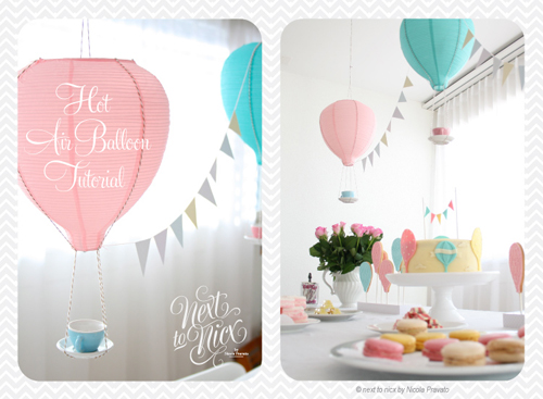 25 Great DIY Party Decorations (21)