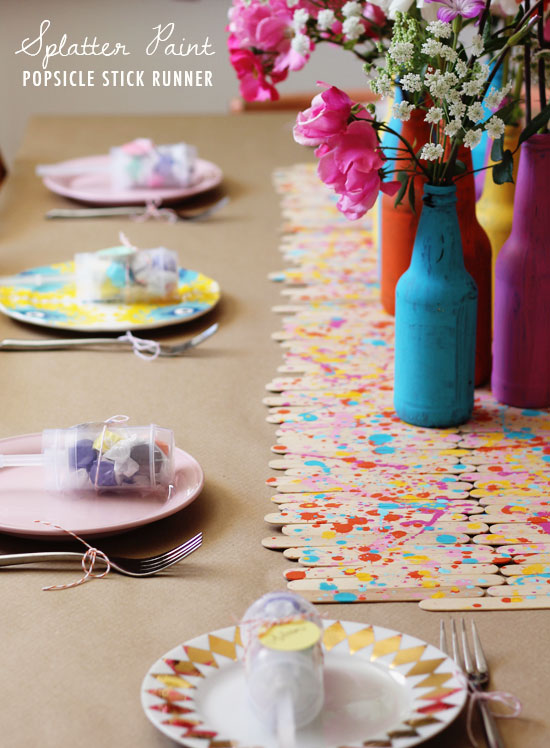 25 Great DIY Party Decorations (25)