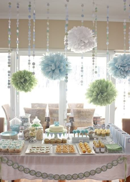 25 Great DIY Party Decorations (7)