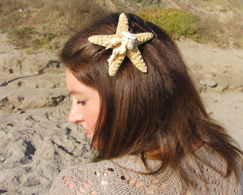 25 Stylish DIY Hair Accessories (12)