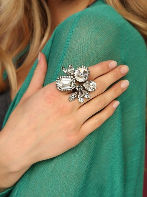26 Cute and Trendy Bracelets and Rings (10)