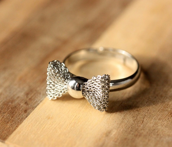 26 Cute and Trendy Bracelets and Rings (11)