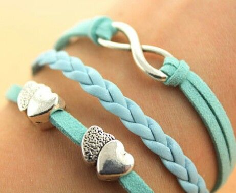 26 Cute and Trendy Bracelets and Rings (15)