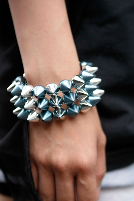 26 Cute and Trendy Bracelets and Rings (18)