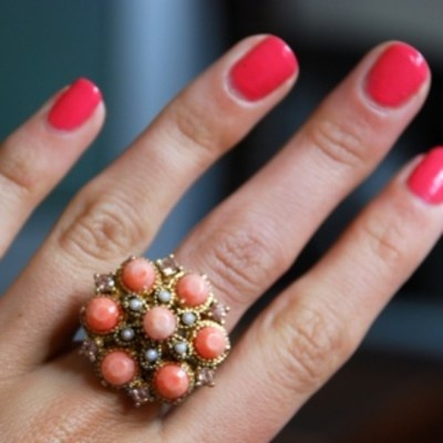 26 Cute and Trendy Bracelets and Rings (20)