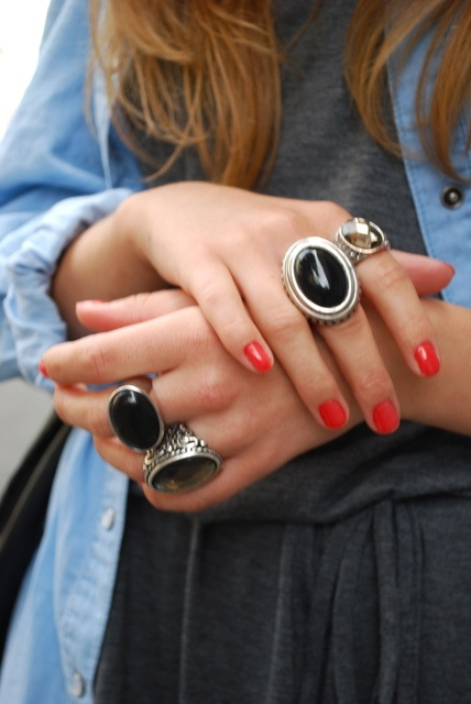 26 Cute and Trendy Bracelets and Rings (22)