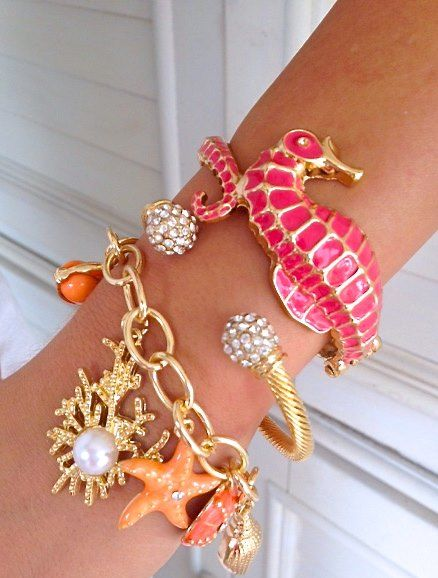 26 Cute and Trendy Bracelets and Rings (23)