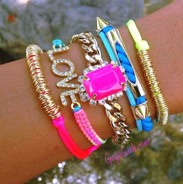 26 Cute and Trendy Bracelets and Rings (25)