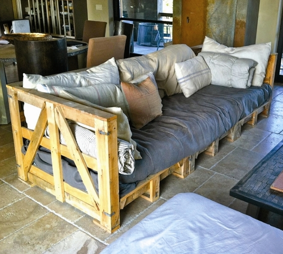 29 Amazing Stuff You Can Make from Old Pallets (10)