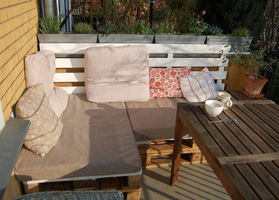 29 Amazing Stuff You Can Make from Old Pallets (12)